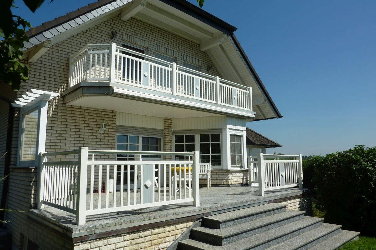 Balkon Und Treppengelander Die Bruder Bunnagel Bad Neuenahr Ahrweiler