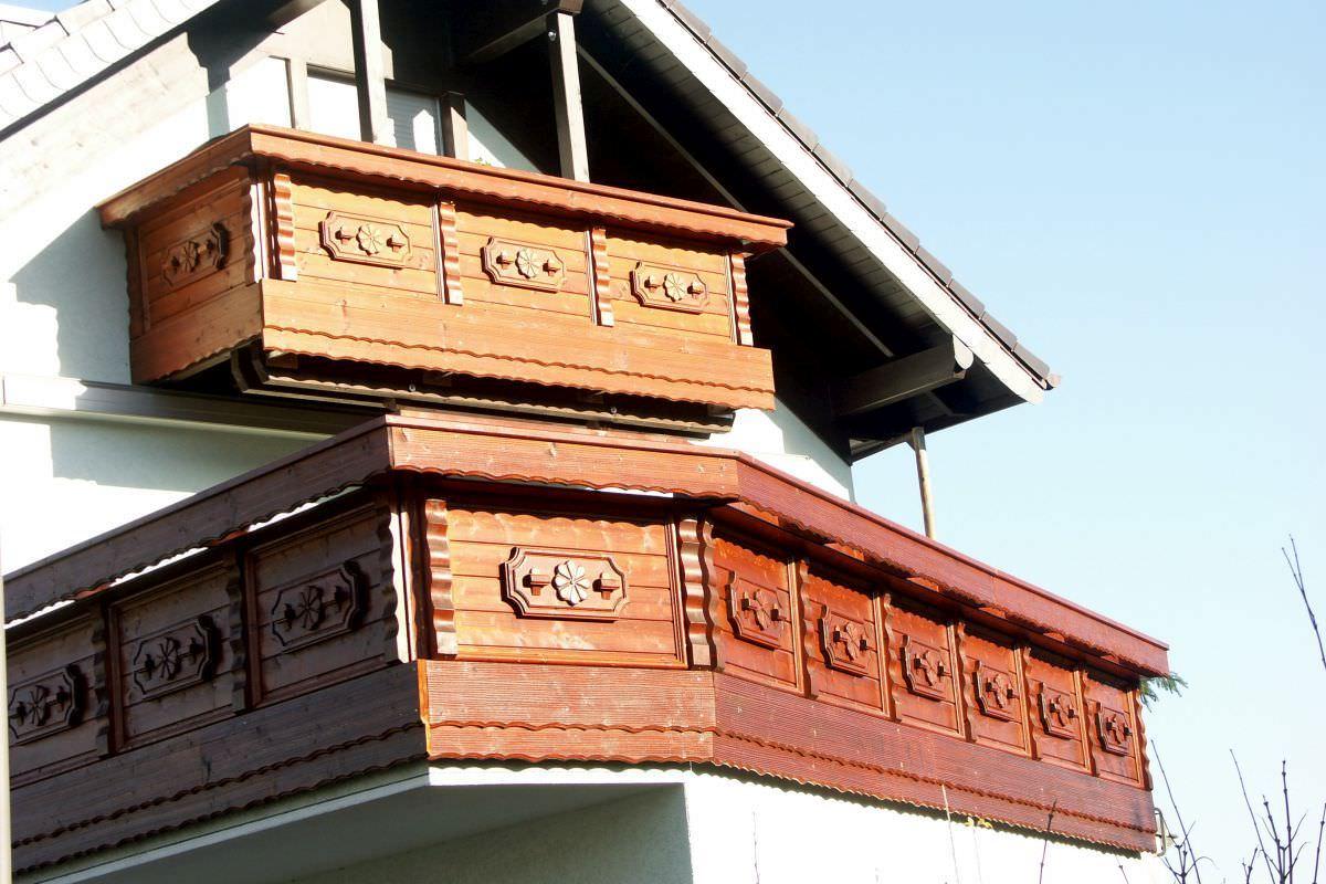 balkon- und treppengeländer | die brüder bünnagel bad neuenahr ahrweiler